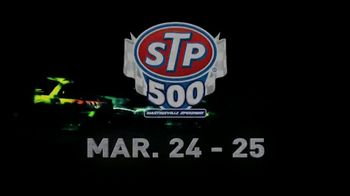 Martinsville Speedway TV Spot, '2018 STP 500: If These Walls Could Talk' - Thumbnail 7