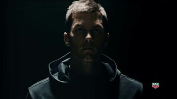 TAG Heuer TV Spot, 'Don't Crack Under Pressure' Featuring Tom Brady - Thumbnail 1