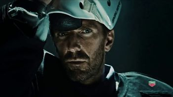 TAG Heuer TV Spot, 'Don't Crack Under Pressure' Featuring Tom Brady - Thumbnail 2
