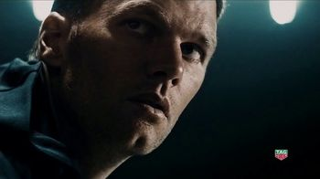 TAG Heuer TV Spot, 'Don't Crack Under Pressure' Featuring Tom Brady - 399 commercial airings