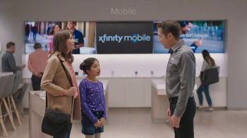 XFINITY Mobile TV Spot, 'Acaba de empezar' [Spanish] - 2940 commercial airings