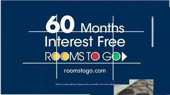 Rooms to Go 27th Anniversary Sale TV Spot, 'Adjustable Base' - Thumbnail 6