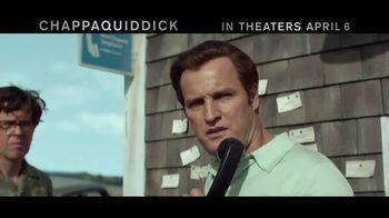 Chappaquiddick - 2257 commercial airings