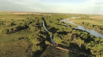 Whitetail Properties TV Spot, 'Arkansas Valley River Ranch' - Thumbnail 9