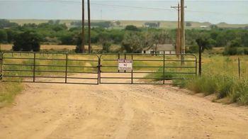 Whitetail Properties TV Spot, 'Arkansas Valley River Ranch' - Thumbnail 1