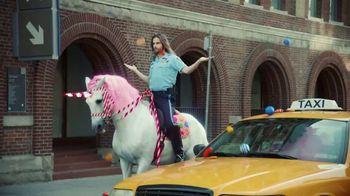Candy Crush Saga TV Spot, 'That Sweet Feeling: Unicorn Dance'