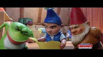 Sherlock Gnomes - Alternate Trailer 16