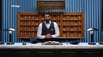 trivago TV Spot, 'Recepción' [Spanish] - 1362 commercial airings