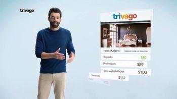 trivago TV Spot, 'Recepción' [Spanish] - Thumbnail 7