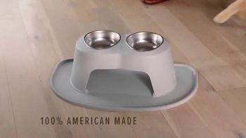 WeatherTech PetComfort TV Spot, 'Could Your Pet Bowls Be Harmful?' - Thumbnail 2