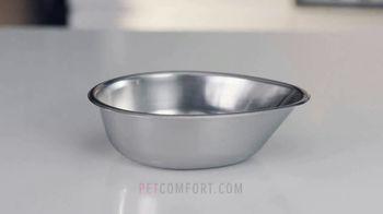 WeatherTech PetComfort TV Spot, 'Could Your Pet Bowls Be Harmful?' - Thumbnail 3
