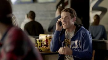 Buffalo Wild Wings TV Spot, 'Phone Home' - Thumbnail 2