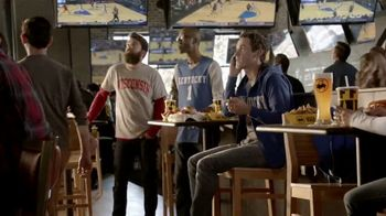 Buffalo Wild Wings TV Spot, 'Phone Home' - 583 commercial airings