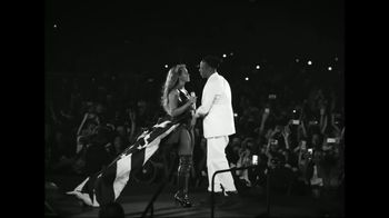 Beyoncé & Jay-Z TV Spot, 'On the Run II Tour' - 16 commercial airings