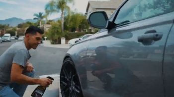 Meguiar's Ultimate All Wheel Cleaner TV Spot, 'Not Willing to Gamble' - Thumbnail 9