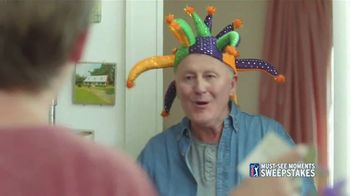 PGA TOUR Must-See Moments Sweepstakes TV Spot, 'New Orleans: VIP' - Thumbnail 2