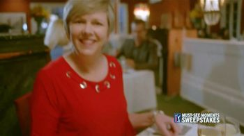PGA TOUR Must-See Moments Sweepstakes TV Spot, 'New Orleans: VIP' - Thumbnail 7