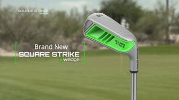 Square Strike Wedge TV Spot, 'Consistent Contact' Featuring Andy North - Thumbnail 4