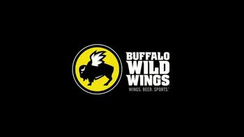 Buffalo Wild Wings TV Spot, 'Stranger' - Thumbnail 10