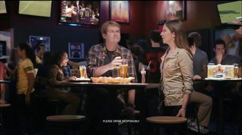 Buffalo Wild Wings TV Spot, 'Stranger' - Thumbnail 9