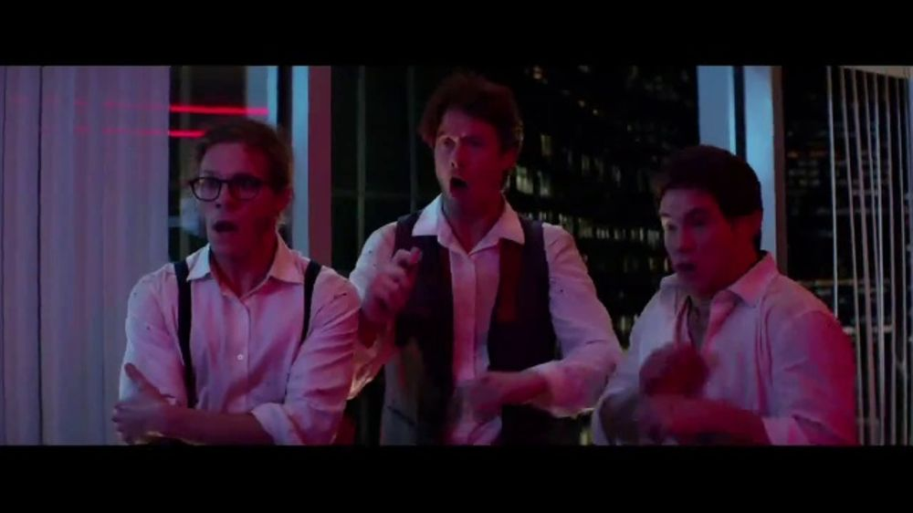 Netflix TV Commercial, 'Game Over, Man!' - Video