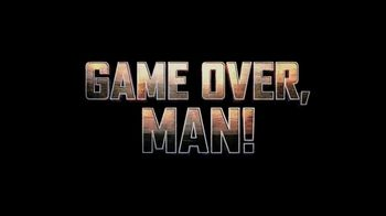 Netflix TV Spot, 'Game Over, Man!' - Thumbnail 8