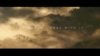 2019 Jeep Cherokee TV Spot, 'World Comes With It' [T1] - Thumbnail 9