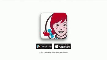 Wendy's App TV Spot, 'Cyber Deals' - Thumbnail 9
