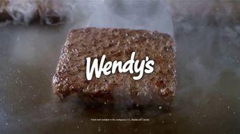 Wendy's App TV Spot, 'Cyber Deals' - Thumbnail 3
