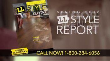 Lumber Liquidators TV Spot, 'Fresh Perspective on Style' - Thumbnail 4