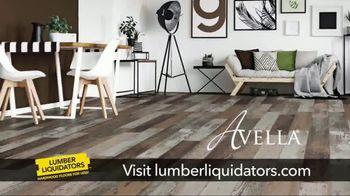 Lumber Liquidators TV Spot, 'Fresh Perspective on Style' - Thumbnail 6