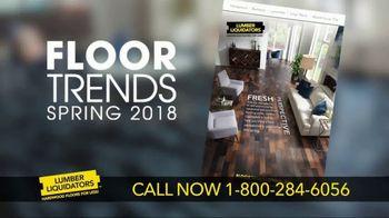 Lumber Liquidators TV Spot, 'Fresh Perspective on Style' - Thumbnail 8