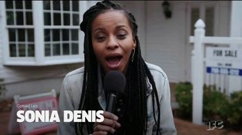 Zillow TV Spot, 'IFC TV: Surprise Comedy Open House' Featuring Sonia Denis - Thumbnail 1
