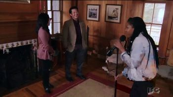 Zillow TV Spot, 'IFC TV: Surprise Comedy Open House' Featuring Sonia Denis - Thumbnail 10