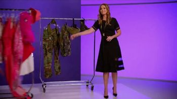 The More You Know TV Spot, 'Women in the Military' Feat. Savannah Guthrie - Thumbnail 3