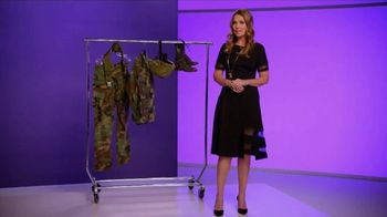 The More You Know TV Spot, 'Women in the Military' Feat. Savannah Guthrie - Thumbnail 4