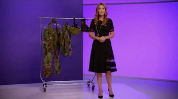 The More You Know TV Spot, 'Women in the Military' Feat. Savannah Guthrie - Thumbnail 5