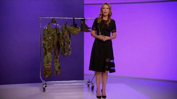 The More You Know TV Spot, 'Women in the Military' Feat. Savannah Guthrie - Thumbnail 7