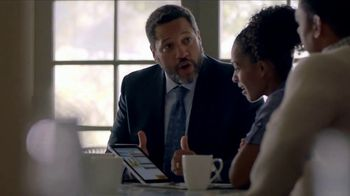 Edward Jones TV Spot, 'Upfront About Investing Fees' - Thumbnail 4