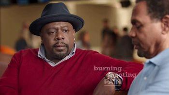 American Diabetes Association TV Spot, 'Bowling' Ft. Cedric the Entertainer - Thumbnail 1