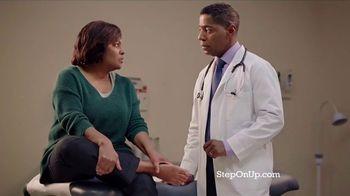 American Diabetes Association TV Spot, 'Bowling' Ft. Cedric the Entertainer - Thumbnail 6