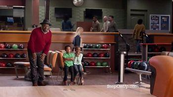 American Diabetes Association TV Spot, 'Bowling' Ft. Cedric the Entertainer - Thumbnail 8