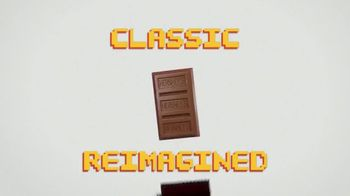 Hershey's Cookie Layer Crunch TV Spot, 'Classic Reimagined' - Thumbnail 9