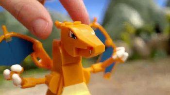 Mega Construx Pokémon Sets TV Spot, 'Charizard for the Win'