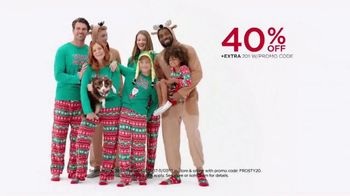 Kohl's TV Spot, 'Cozy Up' - 625 commercial airings