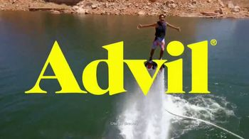 Advil Liqui-Gels TV Spot, 'Make a Splash' - Thumbnail 9