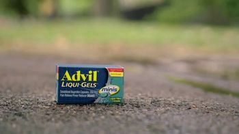 Advil Liqui-Gels TV Spot, 'Make a Splash' - Thumbnail 8