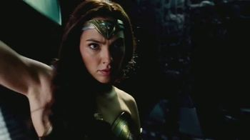 Dave and Buster's Injustice Arcade TV Spot, 'Justice League' - Thumbnail 1