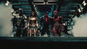 Dave and Buster's Injustice Arcade TV Spot, 'Justice League' - Thumbnail 8