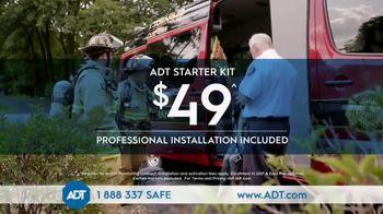 ADT Starter Kit TV Spot, 'Life Happens'